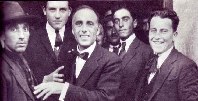 """""""Il corpo di Matteotti"""": presentazione del libro di Italo Arcuri ad Anguillara"""