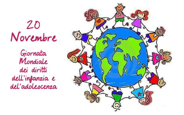 Giornata internazionale per i Diritti dell'Infanzia e dell'Adolescenza a Milano. Marcia, film e spettacoli per tutti