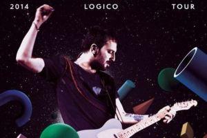 Logico Tour 2014 Cesare Cremonini