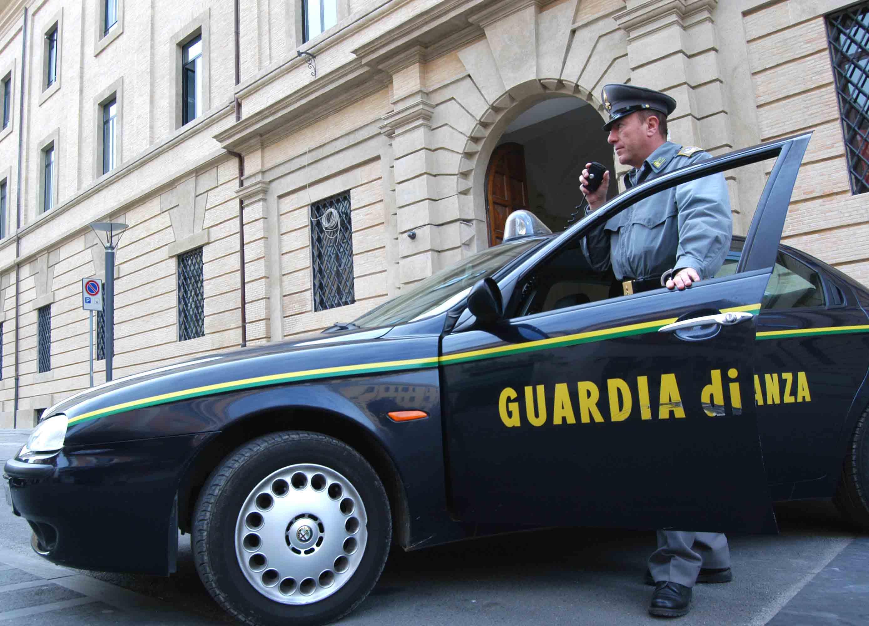 Gasolio: scoperta evasione milionaria sulle accise