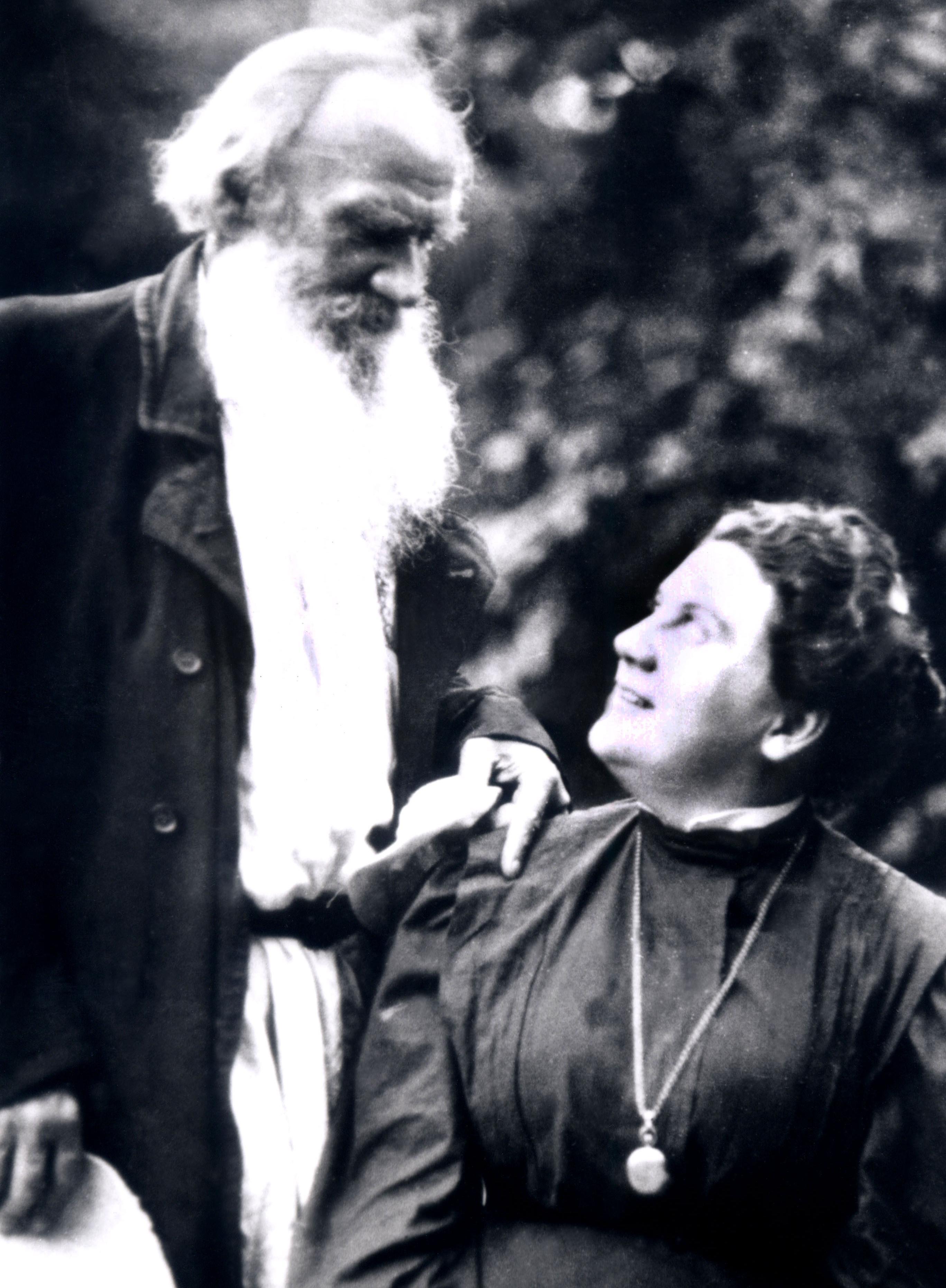 Il 20 novembre 1910 moriva Lev Tolstòj, scrittore irrequieto