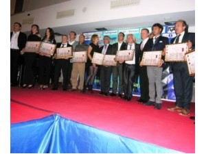 Grande successo per la XXI edizione del Premio Imprenditori Abruzzo-Marche