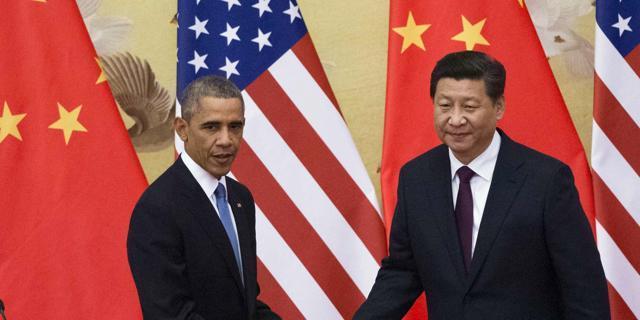 Cina: concluso un accordo inedito con gli USA sul clima