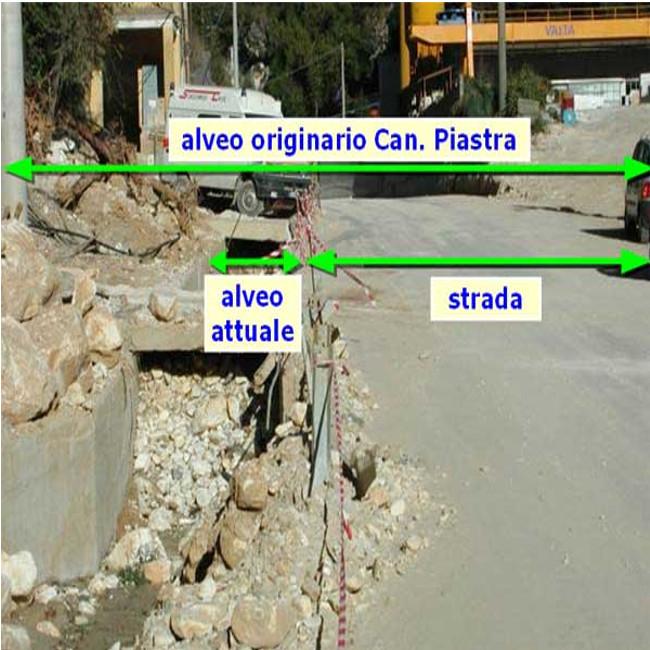 Legambiente invia lettera a Zubbani e Rossi dopo l'alluvione a Carrara