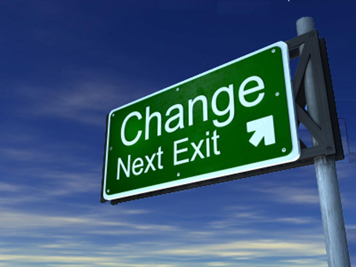 Cambieremo? Forse col TTIP…