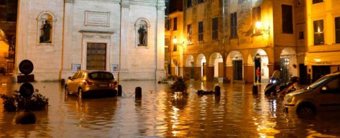 Liguria, maltempo: ritrovati senza vita i due coniugi di Leivi