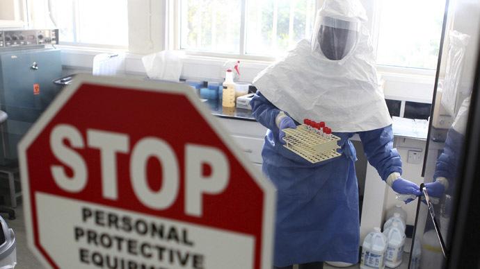 Ebola: un medico italiano contagiato in Sierra Leone