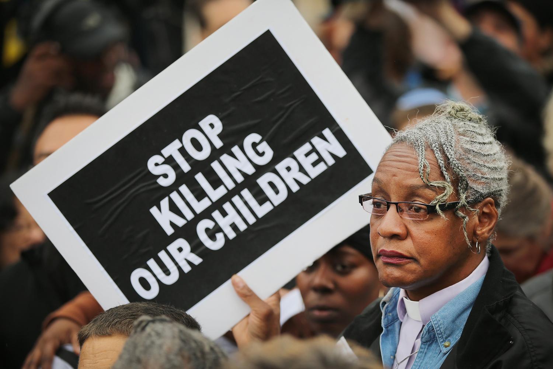 Stati Uniti: stato di emergenza a Ferguson prima della decisione del grand jury