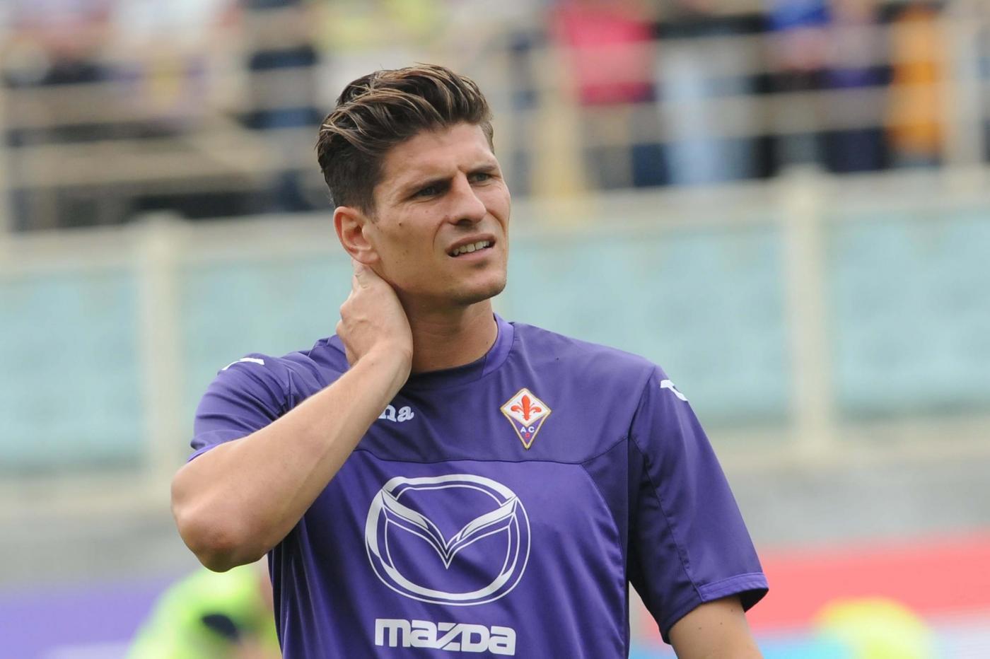 La viola cala il poker e sbanca Cagliari, torna al gol anche Gomez