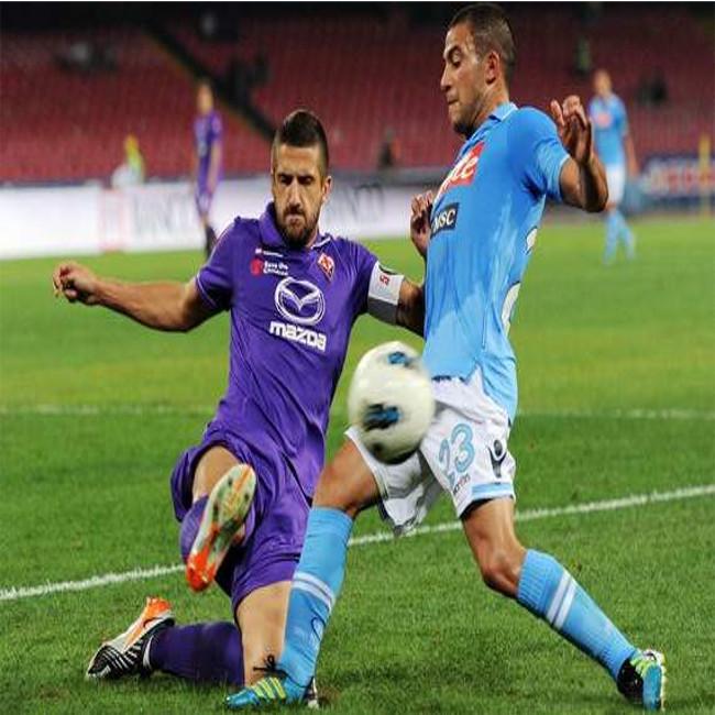 Il Napoli espugna il 'Franchi', Fiorentina sfortunata