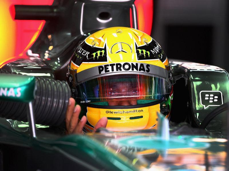 Hamilton è Campione del Mondo.  Trionfo ad Abu Dhabi