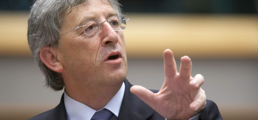 Junker attacca Renzi: «non sono il capo di una banda di burocrati».