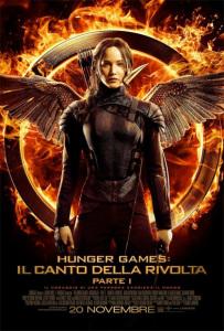 Hunger Games 3: il canto della rivolta (Parte 1)