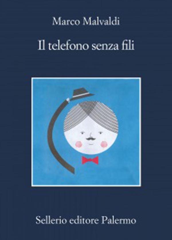 """""""Il telefono senza fili"""". Marco Malvaldi torna in libreria con i vecchietti del BarLume"""