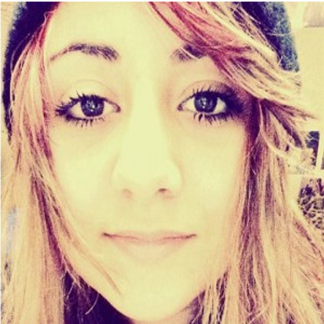 Martina Del Giacco ritrovata senza vita nell'Arno