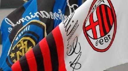 Milano senza padroni, Milan – Inter finisce 1-1