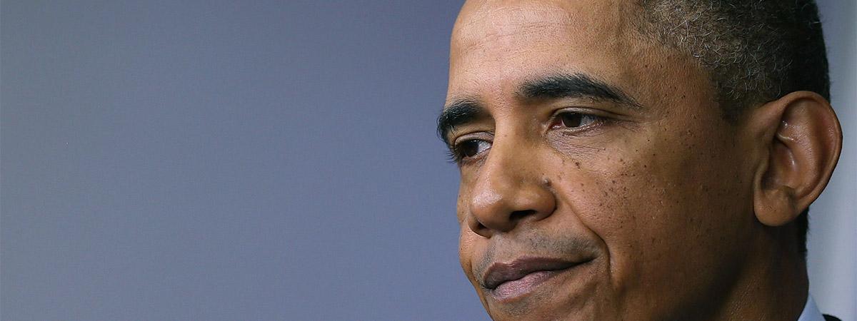 Stati Uniti: calo internazionale di popolarità per Obama