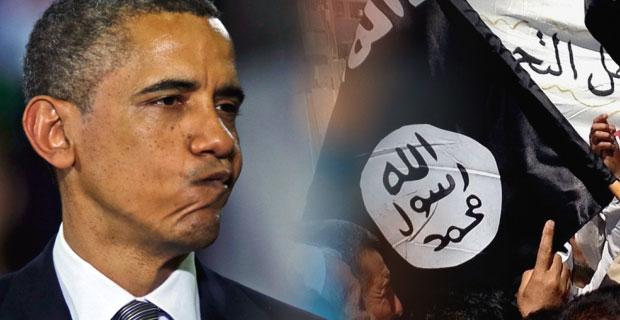 Stati Uniti: nuova fase nella lotta contro l'ISIS
