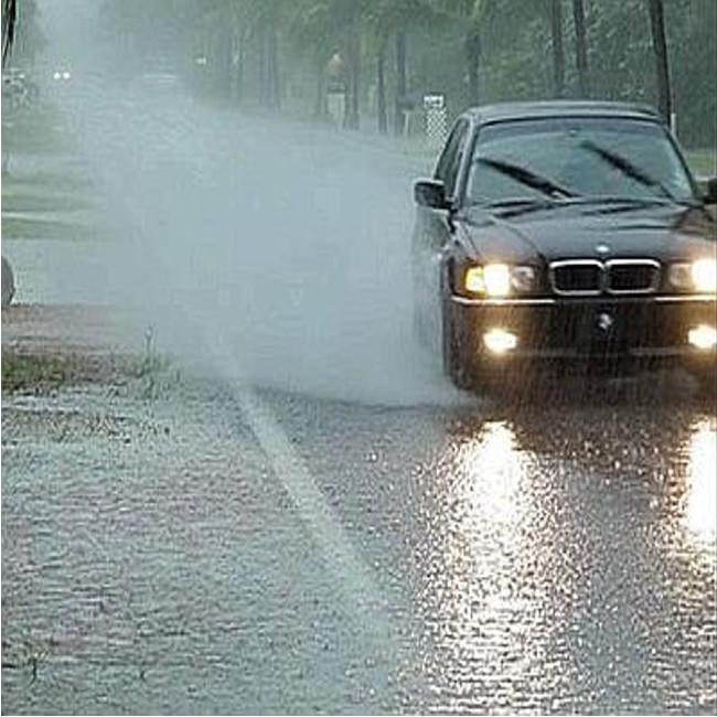 Allerta meteo prorogata in Toscana, si temono dissesti e allagamenti