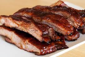 I Food Fellas ci presentano le ribs