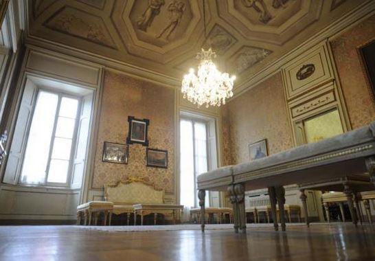 Successo a Palazzo Cusani a Milano su cibo e Cinema, diretto da Marco E. Di Giandomenico