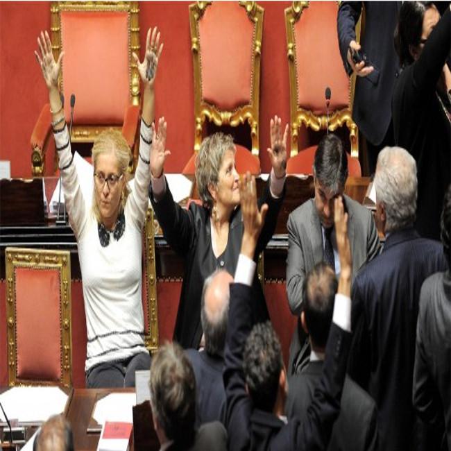 Sblocca Italia: il Sì del Senato arriva tra le polemiche