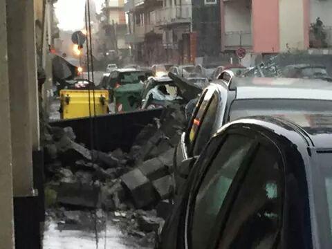 Maltempo: in Sicilia tregua nel weekend, dopo lo scampato pericolo