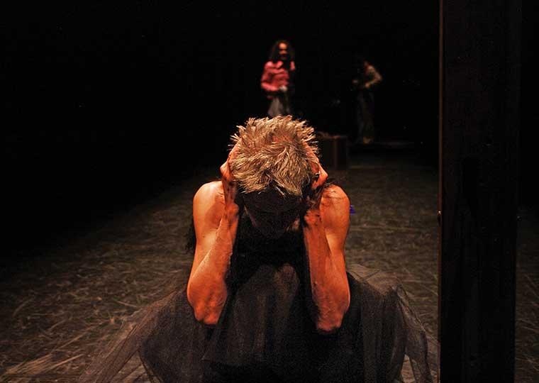 """""""Tu! Ognuno è benvenuto"""" al Teatro Vascello di Roma"""