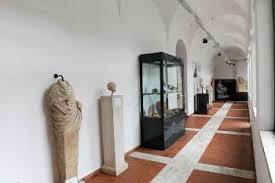 veduta museo interno