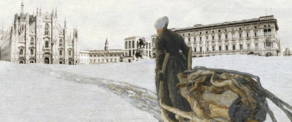Segantini: panteismo misticamente laico a Palazzo Reale