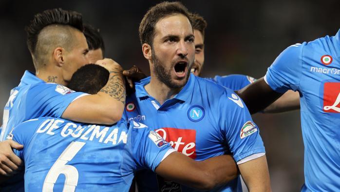 Il Napoli si fa il regalo di Natale: la Supercoppa è degli azzurri