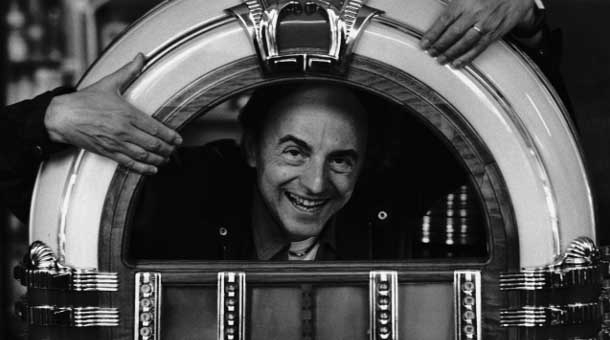 Ugo Nespolo lascia la presidenza del Museo del Cinema