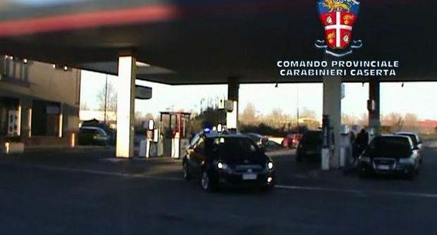 Inchiesta Cosentino:chiuse 142 distributori di carburante, controllati dalla malavita