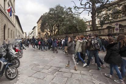 Chianti: tante scosse lievi, monitora la protezione civile