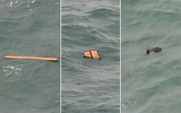 Indonesia: detriti dell'aereo e corpi scoperti in mare