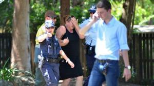 Australia bambini uccisi