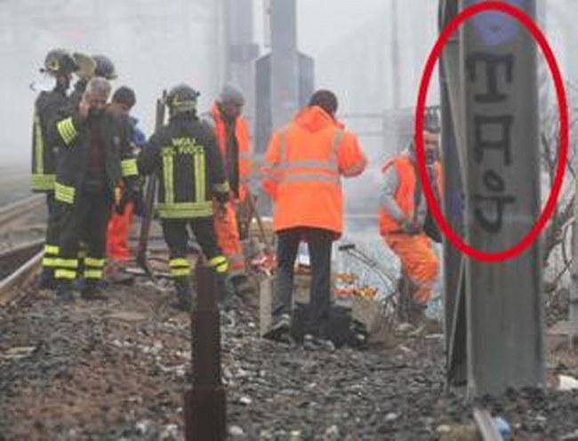 Traffico ferroviario bloccato, Renzi: 'è un sabotaggio'. Si indaga sui responsabili