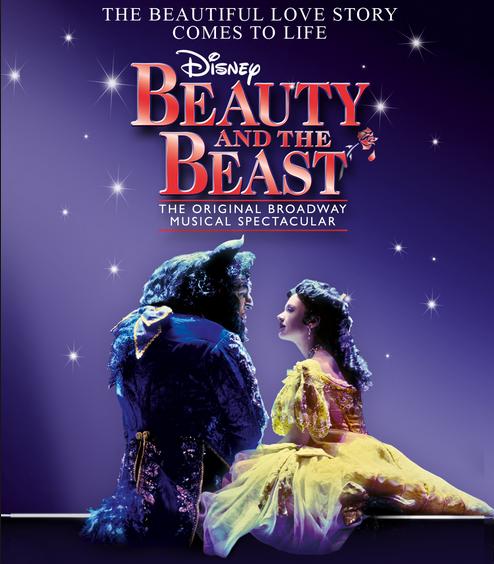 Disney's The Beauty and The Beast – Broadway arriva in Italia e l'eccellenza si fa sentire