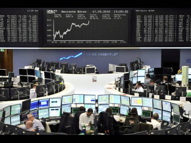 Tasso Btp ai minimi storici. Bene le borse europee