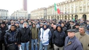 Forconi a Torino