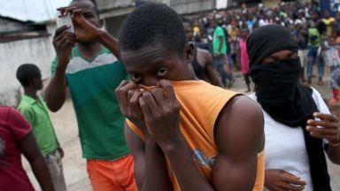 Ebola: i morti sono 7.708