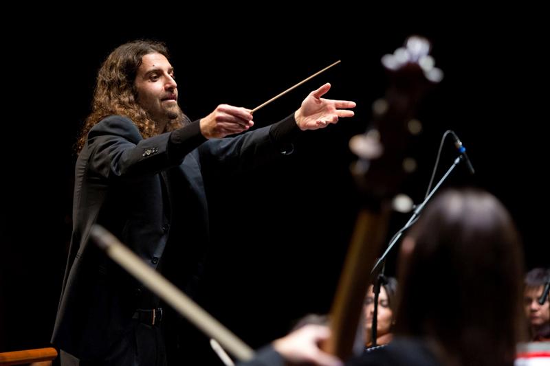 """""""The Minimalist Evolution"""": grande successo per Gabriele Ciampi all'Auditorium Parco della Musica di Roma"""