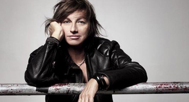 Hitalia.Rocks Tour: Gianna Nannini, live nel 2015 nei palasport italiani