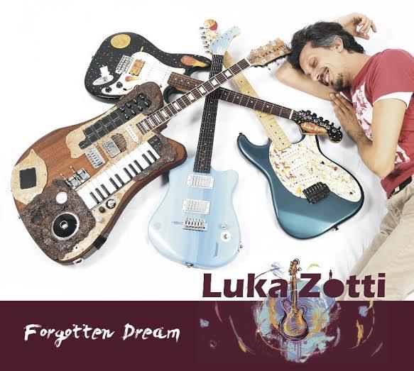 """Intervista a Luka Zotti: """"Sono un artigiano della musica, suono nelle case della gente per avvicinarmi al pubblico"""""""