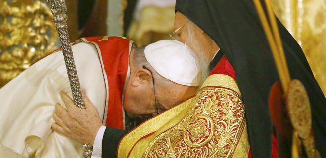 Concluso  il viaggio pastorale di Papa Francesco in Turchia