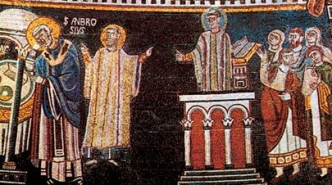 """Domani, il cardinale Angelo Scola, terrà il """"discorso di sant'Ambrogio"""""""