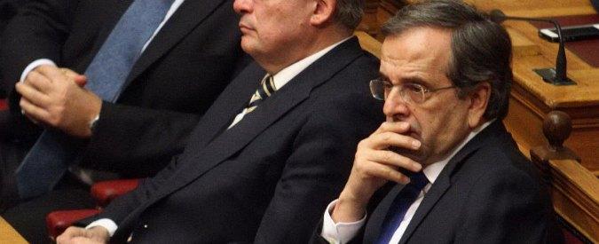 Grecia, elezione del presidente fallisce al terzo turno e l'Eurozona trema