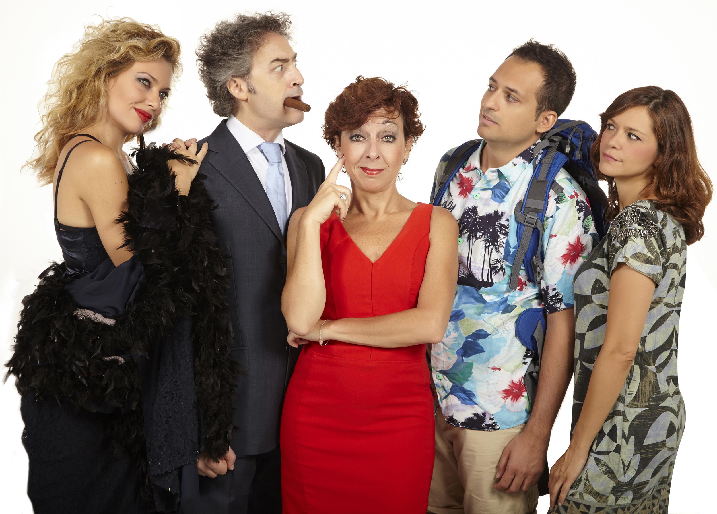 Cinque buoni motivi per non perdersi «Ti presento papà» al Teatro Martinitt di Milano