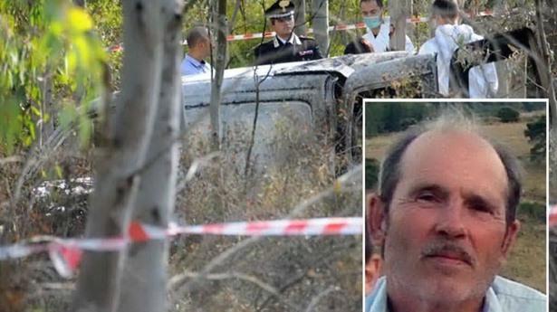 Ambulante morto carbonizzato in furgone: tre arresti