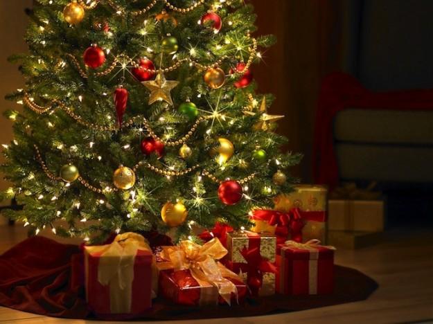 Il coltan sotto l'albero di Natale